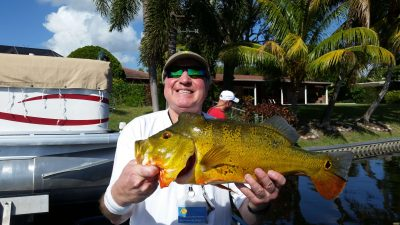 Big Time Chicago Cubs fans down for Florida Fishing Trip