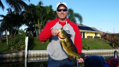 Big Time Chicago Cubs fans down in Florida for Fishing Trip